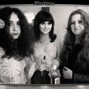 Image of Linda Ronstadt and other women singers