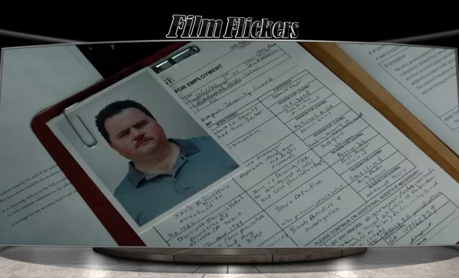 Image of a case file on Richard Jewell